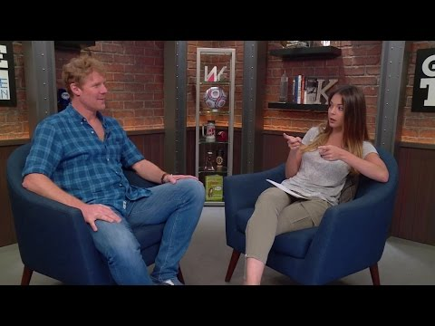 Alexi Lalas Explains Why U.S. Soccer Fans Are So Mean