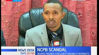 Nyali MP Mohammed Ali wants to expose