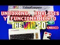 The Vic20: Unboxing An lisis Y Funcionamiento