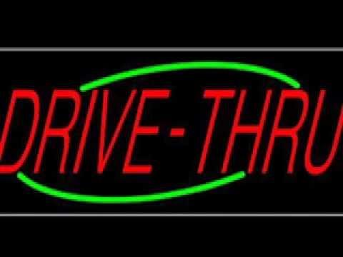Sean Cardigan - Drive thru (TRAP BANGA!!!!)