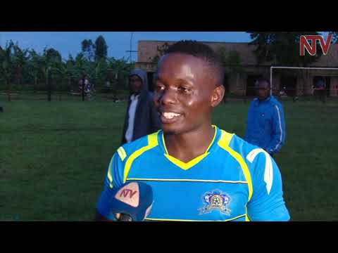 MBARARA FC: Mucureezi yeenyumiriza okugyegattako