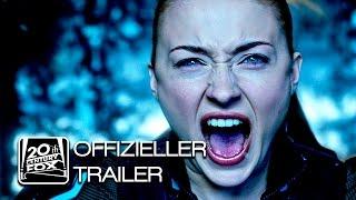 X-Men Apocalypse Film Trailer