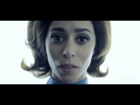 Black Mirror Season 4 Full Promo