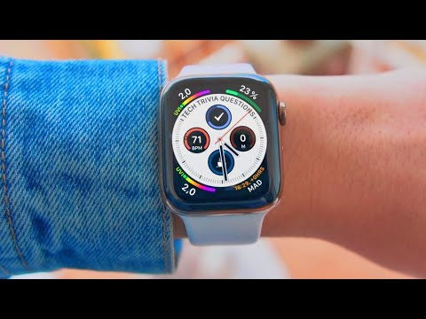 Apple Watch Complications YOU NEED!