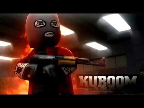 Vídeo do KUBOOM