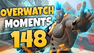 Overwatch Moments #148