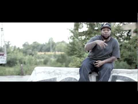Big Whiskey ft. PScril and Rapper Big Pooh - House Down (Official Video)