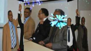 Eritrea;  Merge Conference Of EPP,EDP And EPM Part 1