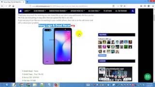 tecno pop 1 pro flash file - मुफ्त ऑनलाइन वीडियो