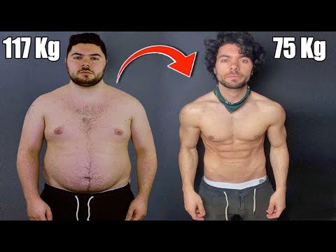 Mesures pour évaluer la perte de poids