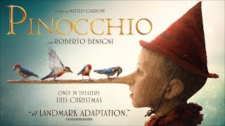 Pinocchio (2020) Video