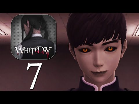 White Day Remake (iOS/Android) [Part 7] - MIRROR GHOST