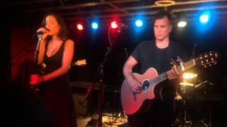 Johnnyswim - Just Friends (Musiq Soulchild Cover) / Take the World (Live at The Southern)