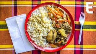 Where Locals Really Eat In Brooklyn's Crown Heights — MOFAD