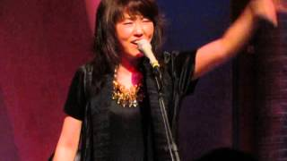 Youn Sun Nah - Ghostriders in the Sky (live)
