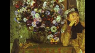 Favorite Artists: Edgar Degas