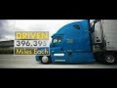 Shell Rotella - T6 Multi-Vehicle Class 8 Truck Field Trials