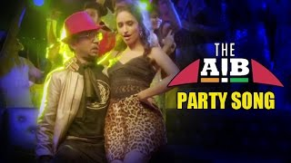 AIBs New Video Ft Irrfan Khan Every Bollywood Party Song