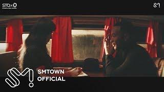 [STATION X 0] John Legend X 웬디 (WENDY) 'Written In The Stars' MV