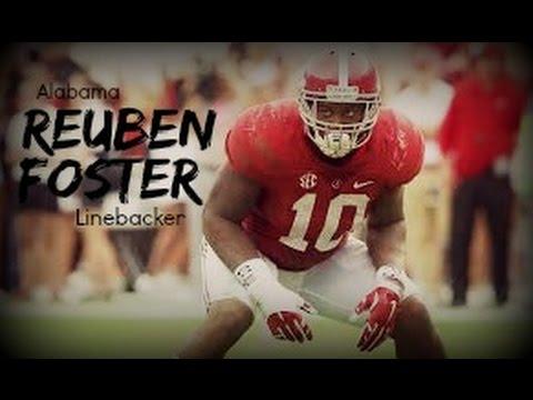 Reuben Foster ||
