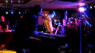 Army of Freshmen at Met Lounge Nov 08 (1)