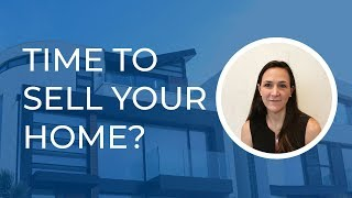 Why You Should Sell Your Home Now
