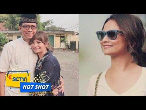 Merasa Disudutkan, Ayah Vanessa Angel Kuak Kisah Masa Lalu Putrinya - Hot Shot