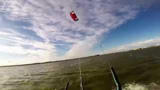preview picture of video '5 julio 2014 kite en Laguna Don Tomas. Santa Rosa LP'