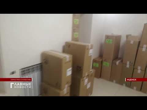 В Орловской области изъяли 4 тонны контрафактных сигарет