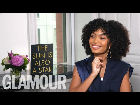 Yara Shahidi On Why She Walked Off a Magazine Photoshoot & Everyday Racism | GLAMOUR UNFILTERED