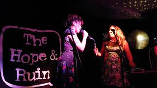 Stick You - Daphne and Celeste (Hope & Ruin Brighton)