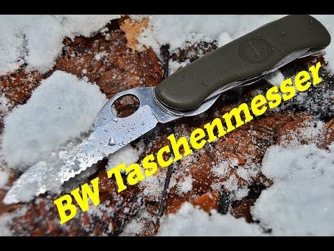 BW Taschenmesser Victorinox | Outdoor AusrüstungTV