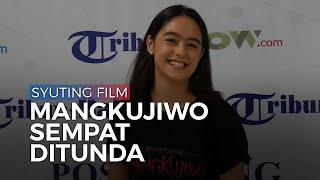 Proses Syuting Film Mangkujiwo Sempat Ditunda karena Badai Abu Vulkanik
