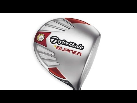 Golf Club Review | TaylorMade Burner 2007 Driver