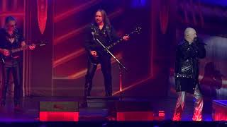 Judas Priest w/Glenn Tipton - Metal Gods/Breaking The Law/Living After Midnight (Newark,Nj) 3.20.18