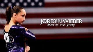 Jordyn Wieber || When We Were Young