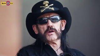Lemmy Kilmister Kimdir?