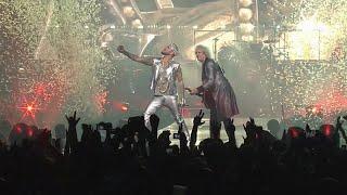 Queen + Adam Lambert Will Rock You