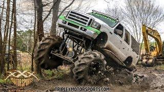 XTREME TOUGH TRUCK TRAIL CHALLENGE!!
