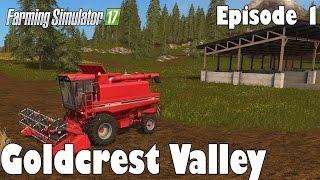 Farming simulator Part 1