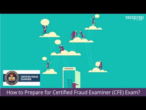 How to Prepare for Certified Fraud Examiner (CFE) Exam? - YouTube