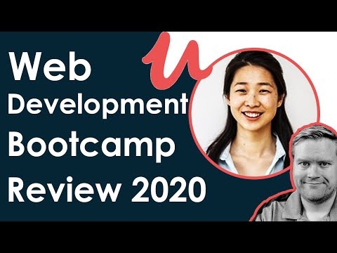 The Complete 2020 Web Development Bootcamp Review Angela Yu. Angela Yu Web Dev Review in 2020 Update