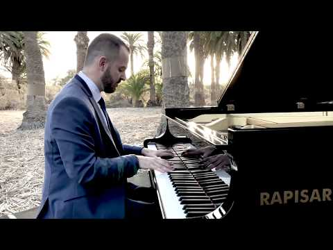 Espectáculo - Un piano bajo Las Estrellas