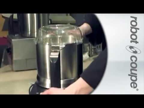 Robot Coupe R301 Ultra Mixing Dough