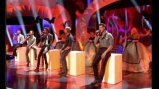 Boyzone A Tribute To Stephen Gately 21March2010 part 5/6