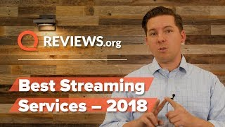 7 Best TV Streaming Providers Review 2018 | From DIRECTV NOW to YouTube TV