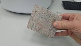 Гранит Осторожно химический состав Химический анализ гранита