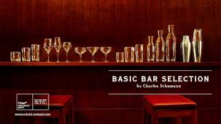 Schott Zwiesel Whiskeyglas Basic Bar 39.6 cl - 2 Stuks