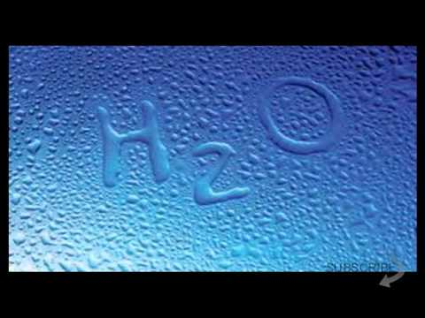 Video Fakta Dan Kegunaan Air Di Bumi !!!