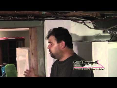 Al C. had a lot of issues with his wet and damp basement, and decided to give Omni Basement Systems a call. He was very impressed from the sales process. Instead of being sold something, he was actually educated. He learned all about the causes of his wet basement problems. And by the time he was presented with his options and solutions, he knew enough to make an informed decision. Omni Basement Systems installed a WaterGuard system along the internal perimeter of the basement, complete with a powerful sump pump system. Pete Karreman, owner of Omni Basement Systems, then came to personally test the system and make sure it was installed correctly and working properly. Eighty gallons of water were pumped through the system and not a drop leaked into the basement. Al also opted for having a SaniDry dehumidifier installed. And in two days, the SaniDry turned his basement into something he had never seen before: a dry, clean, healthy basement, free of dampness, mold and musty smells. BrightWall panels covered the concrete walls for a clean, semi-finished look and added moisture protection. Al's home is an older home, and throughout the years he had hired many contractors for different projects. But it was Omni Basement Systems that exceeded his expectations. Al is confident that his basement will stay dry and healthy for many years to come!If you have wet basement problem in Greater Hamilton, ON and nearby areas, trust the experts at Omni Basement Systems! We offer free, in-home estimates!